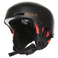 Шлем для сноуборда женский Roxy Muse Black