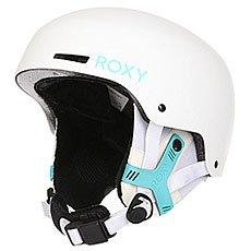 Шлем для сноуборда женский Roxy Muse Mystic Mountains/Bright