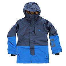 Куртка детская DC Defy Insignia Blue