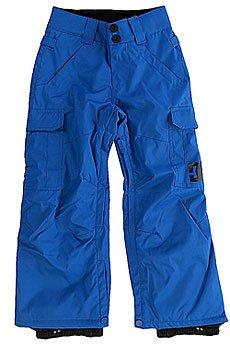 Штаны сноубордические детские DC Banshee Nautical Blue