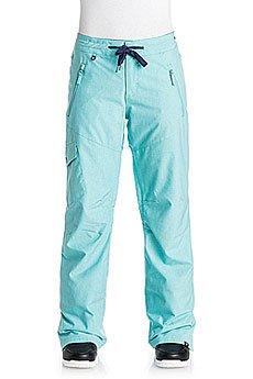 Штаны сноубордические женские Roxy Tonic Blue Radiance