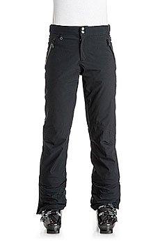 Штаны сноубордические женские Roxy Montana True Black