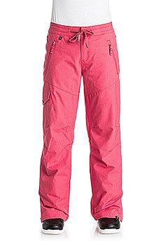 Штаны сноубордические женские Roxy Tonic Paradise Pink