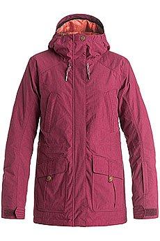 Куртка женская Roxy Tribe Rhododendron