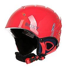 Шлем для сноуборда детский Roxy Misty Girl Peterpan/Blue Print