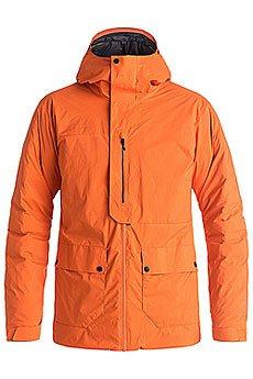 Куртка Quiksilver Stratocumulus Flame