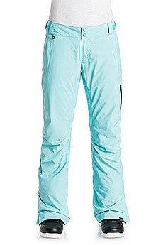 Штаны сноубордические женские Roxy Rushmore Blue Radiance