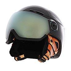 Шлем для сноуборда Quiksilver Foenix Black