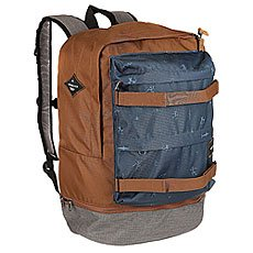 Рюкзак спортивный Quiksilver Twin Backpack Shark Bait Bear