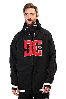 Куртка DC Spectrum Black