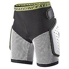 Защитные шорты Action Short Evo Wht/Black
