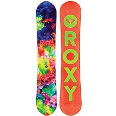 Сноуборд женский Roxy Smoothie 149 Ec2 Ast