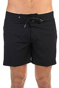 Шорты пляжные Quiksilver Everydaykaima16 Black