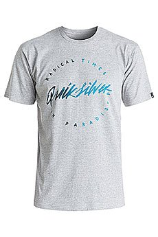 Футболка Quiksilver Rightup Athletic Heather