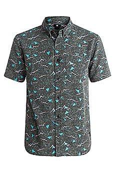 Рубашка DC Odanah Black Dc Bay