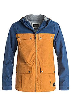 Куртка Quiksilver Cloverdaze Golden Oak Heather