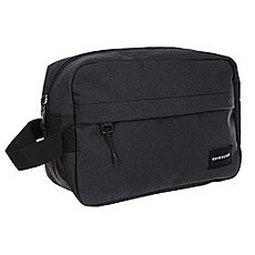 Косметичка Quiksilver Chamber True Black