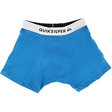 Трусы Quiksilver Boxer Edition Imperial Blue