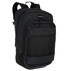 Рюкзак спортивный Quiksilver Skate Pack True Black