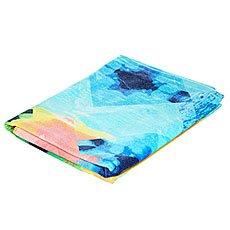 Полотенце женское Roxy Hazy Marshmallow Pop Surf