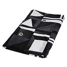 Полотенце Quiksilver Mirrotowel Black