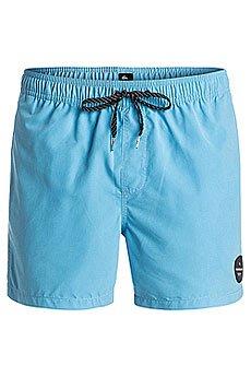Шорты пляжные Quiksilver Everysolidvol15 Bonnie Blue