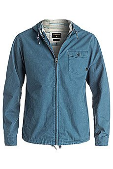 Куртка Quiksilver Maxsonshore Indian Teal