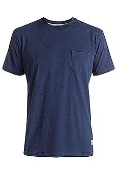 Футболка DC Basic Pocket Summer Blues