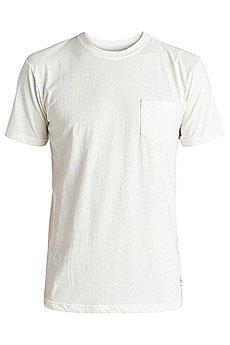Футболка DC Basic Pocket Lily White
