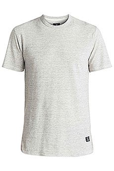 Футболка DC Seeley Light Grey Heather