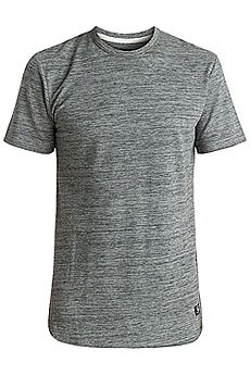 Футболка DC Seeley Charcoal Heather