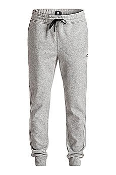 Штаны спортивные женские DC Redtner Willis Grey Heather