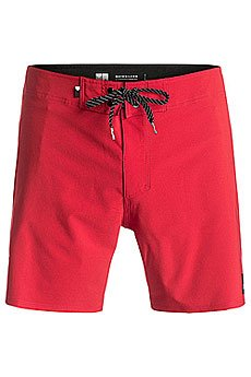 Шорты пляжные Quiksilver Everydaykaima16 Quik Red