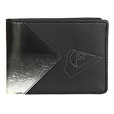 Кошелек Quiksilver Anchor Wallet Black