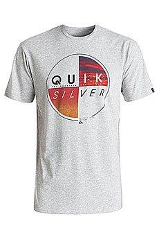 Футболка Quiksilver Blazed Athletic Heather