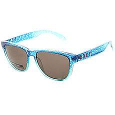 Очки детские Roxy Mini Uma Crystal Blue Splatte