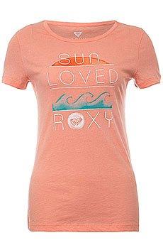 Футболка женская Roxy Itty Be Loved