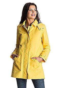 Куртка женская Roxy Gilipeak Banana Cream
