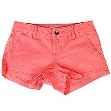 Шорты джинсовые детские Roxy Sunsetclouds Sugar Coral