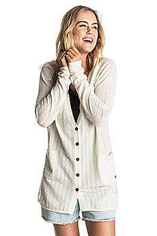 Кардиган женский Roxy Belleisle Marshmellow