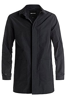 Куртка Quiksilver Pm Spring Coat Black