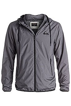 Ветровка Quiksilver Everyday Jacket Dark Grey Heather