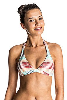 Бюстгальтер женский Roxy Sporty Roxy 70 Olmeque Stripe Combo