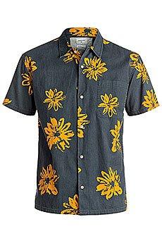 Рубашка Quiksilver Southbeachdimes Tarmac Vintage Surf