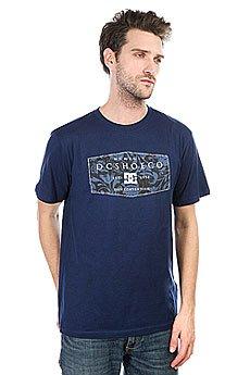 Футболка DC Regal Rags Roun Summer Blues