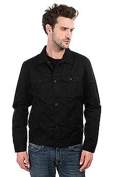 Куртка DC Wallsend Black