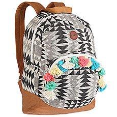 Рюкзак городской женский Roxy Bombora 2 Camel