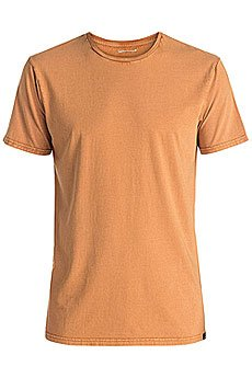 Футболка Quiksilver Acidsuntee Golden Oak