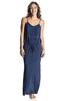 Платье женское Roxy Goinggone Blue Depths
