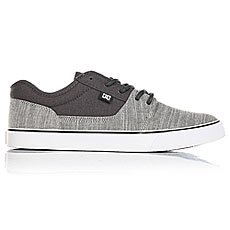 Кеды низкие DC Tonik Tx Se Charcoal Grey